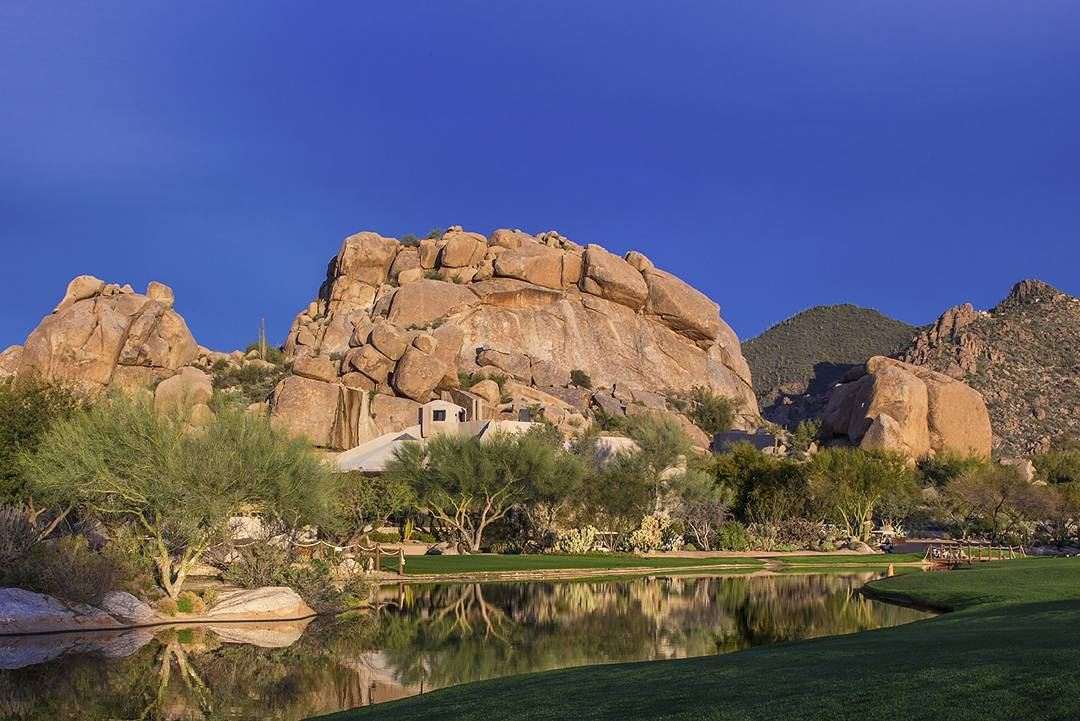 photo credit: The Boulders Resort