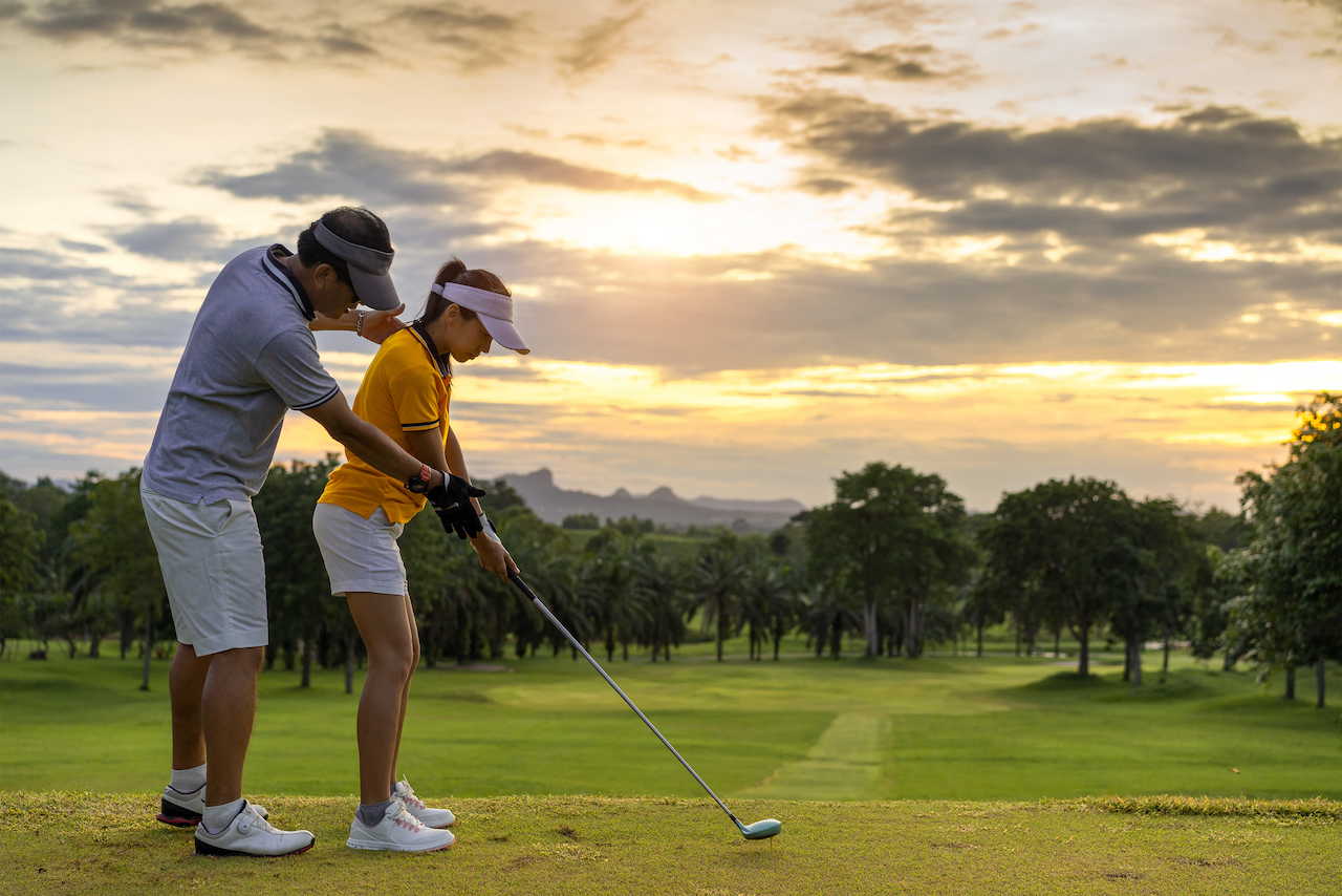 How to Drive a Golf Ball: Drills for Distance and Accuracy