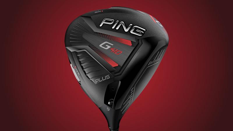 Ping G410 Plus