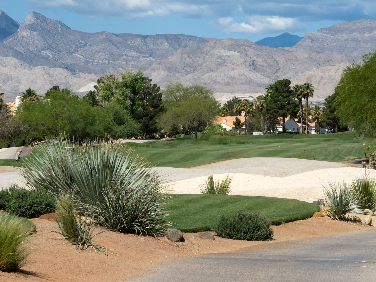 How to Play Vegas: Secrets to a High-Stakes Golf Game