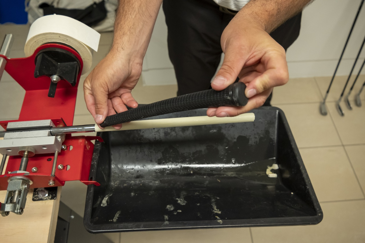 How to Regrip Golf Clubs Yourself (With Ease)