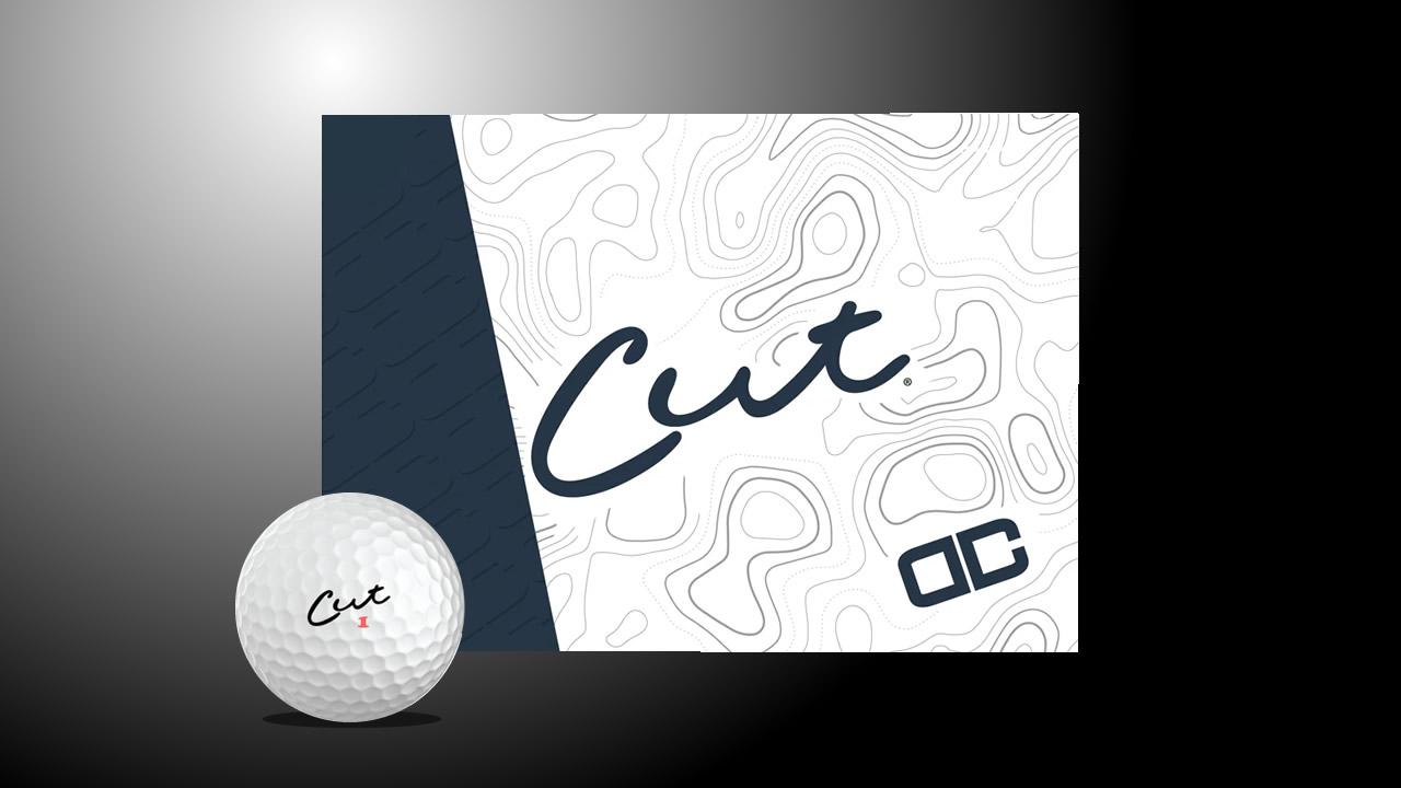 Cut DC Golf Ball Review