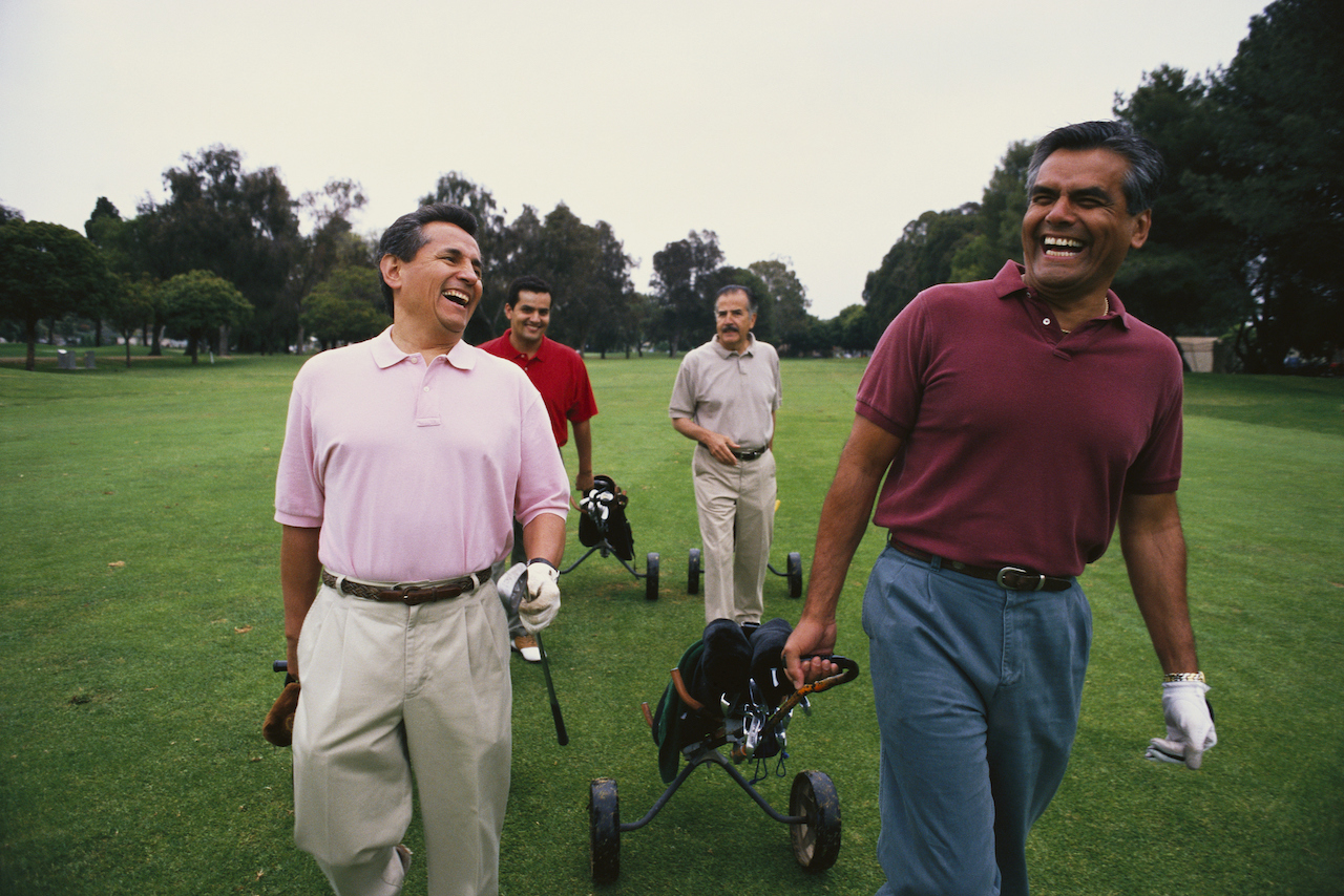 Planning a Ryder Cup Format Golf Trip to a Tee