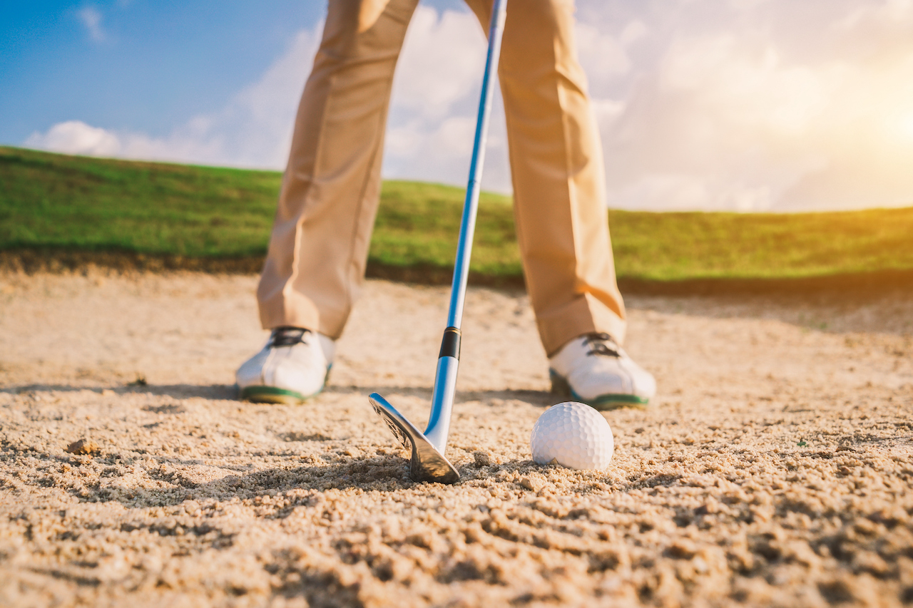 Golf Wedges Explained: The Four Types at a Glance