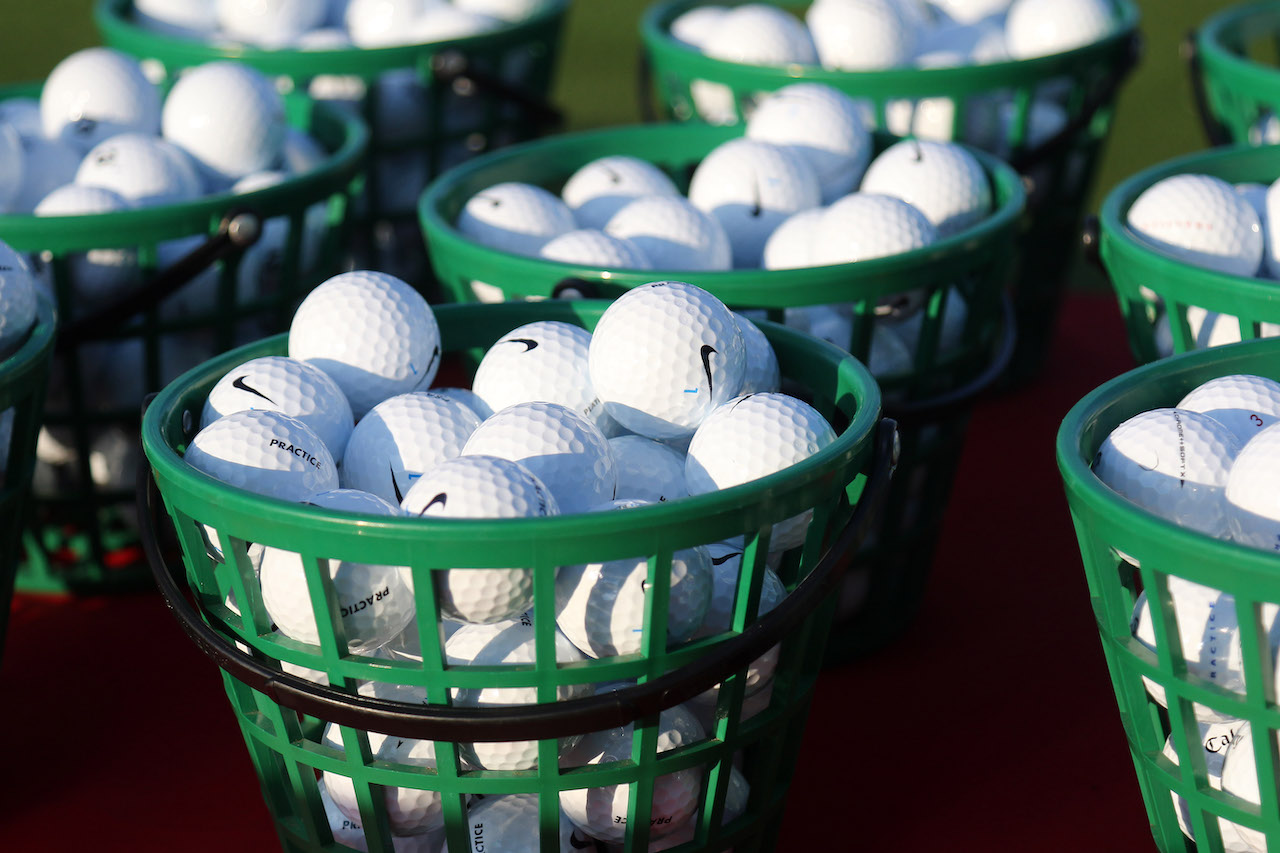 Nike Mojo Golf Balls: A Review for Today's Golfers