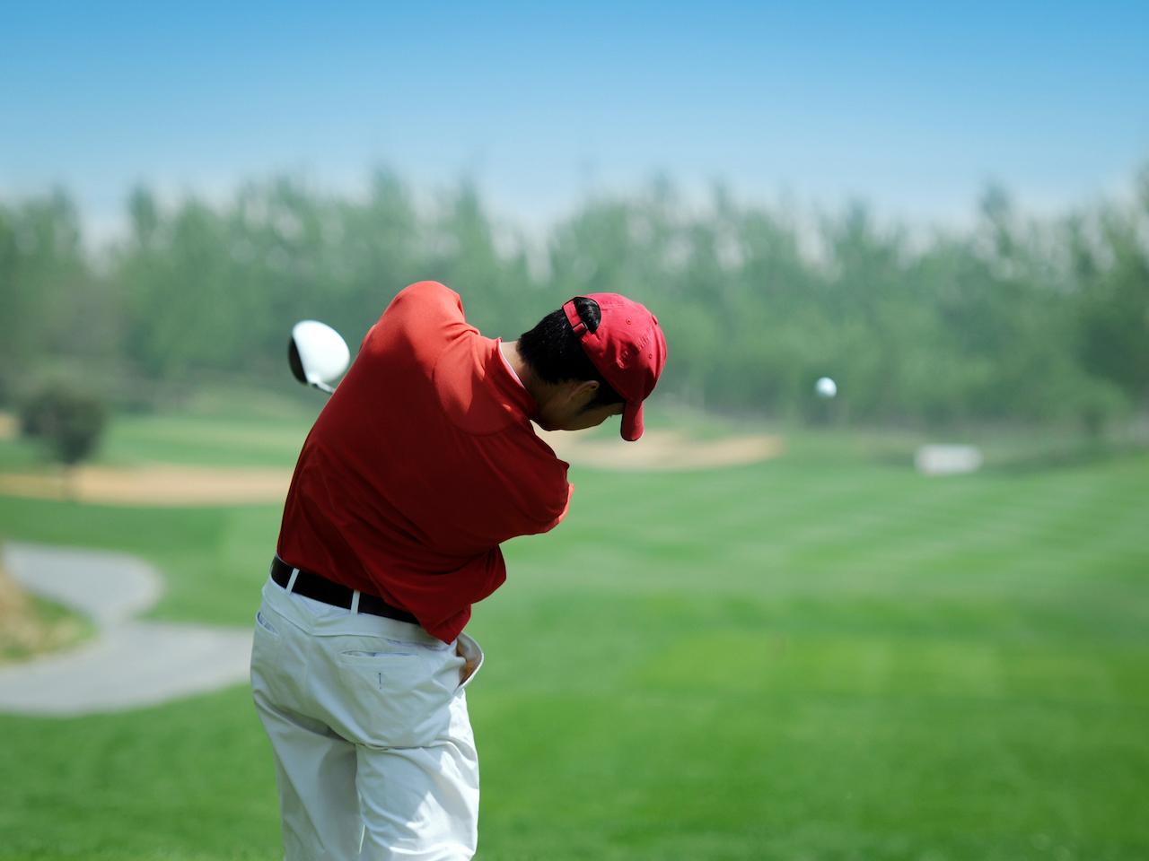 Daiwa Golf History