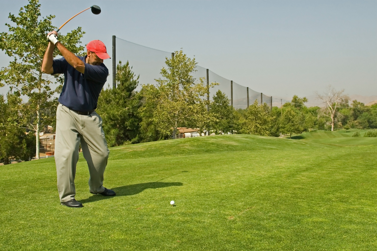 Are Stiff or Regular Shafts Better for Your Golf Game?