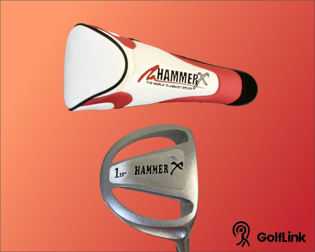 Hammer Golf Driver Review