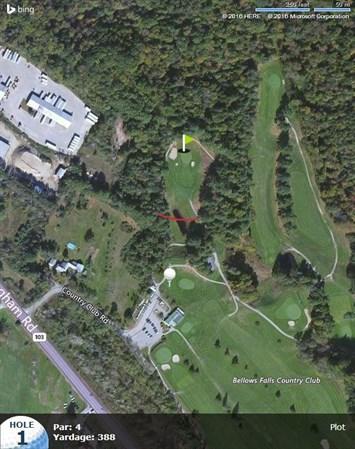 Bellows Falls Country Club Bellows Falls Golf Course