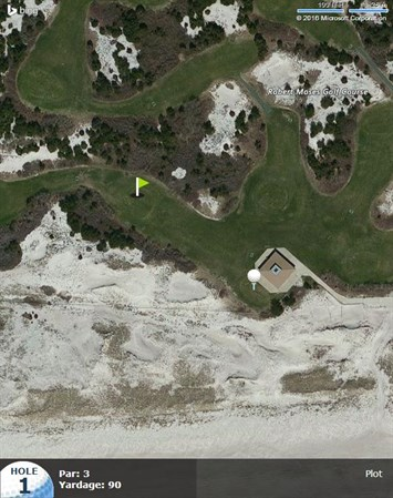 Robert Moses State Park Golf Course