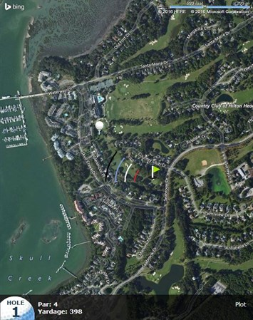 Sanctuary Golf Club Cat Island Manager