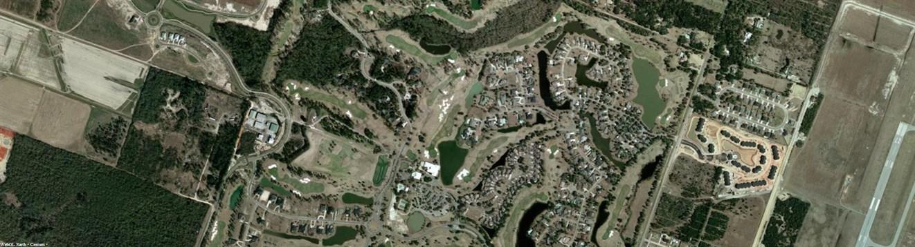 Craft farms cotton creek golf course for Craft farms gulf shores al