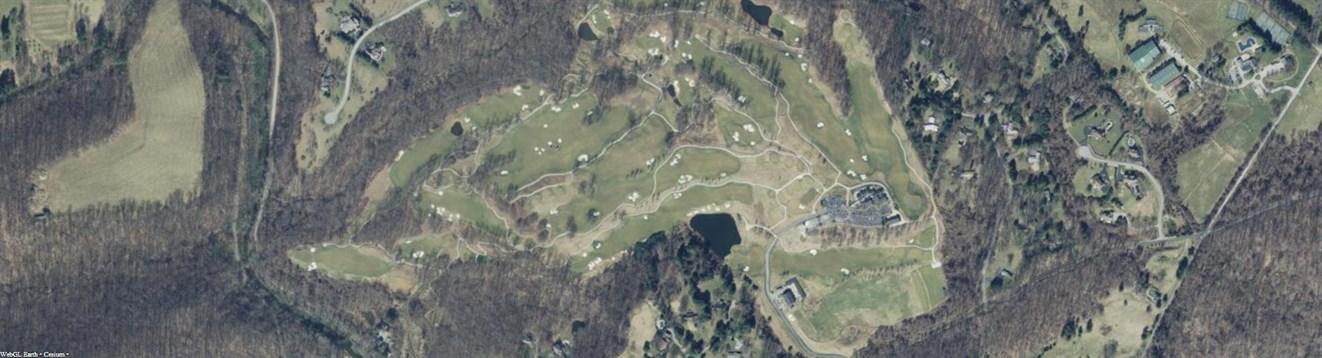 Fieldstone Golf Course : Fieldstone golf club course