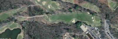 Wentworth Hills Golf Club (Wentworth Hills Course)