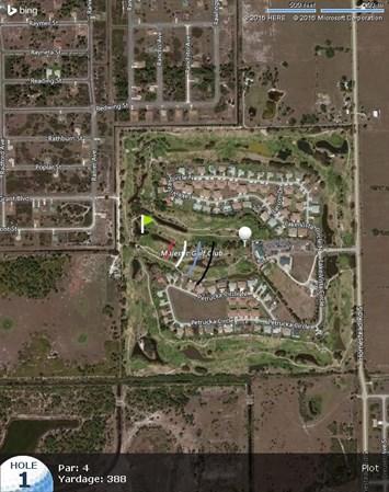 Majestic Golf Club Lehigh Acres Fl Golflink