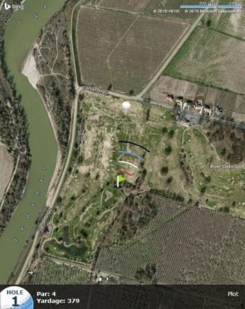 Yuba City Weather Radar >> River Oaks Golf Club - Nicolaus, CA | GolfLink