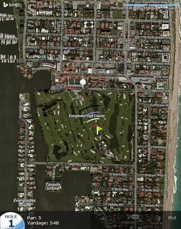 Clermont Fl Weather Radar >> Everglades Club | Everglades Golf Course