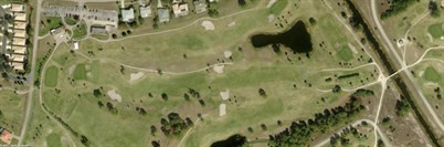 Mirror Lakes Golf Club Lehigh Resort Mirror Lake Course
