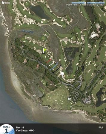 Saint Simons Island Beach Access