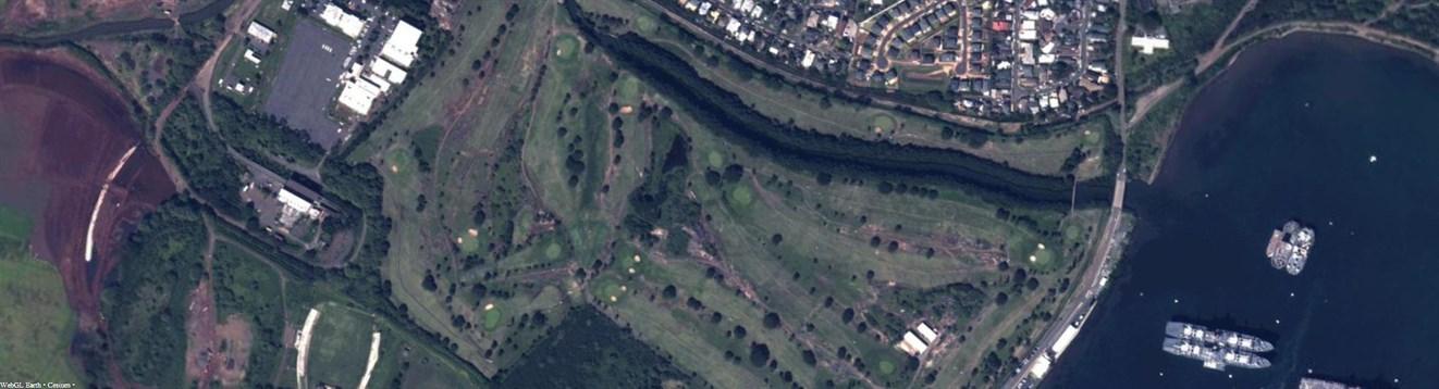 ted makalena golf course ted makalena golf course