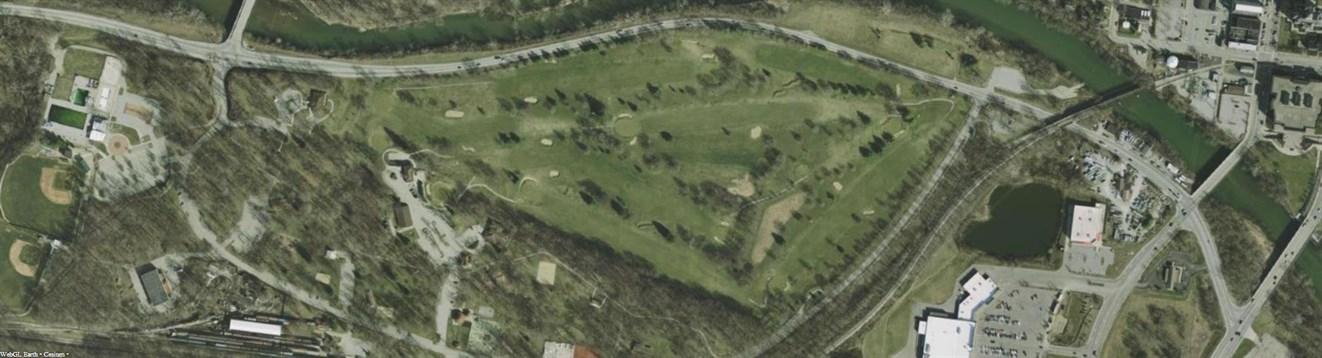 Forest Park Golf Course  Forest Park Golf Course