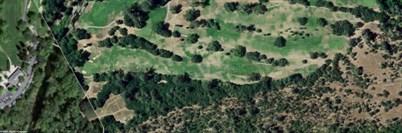 Bidwell Park Golf Course Bidwell Park Course