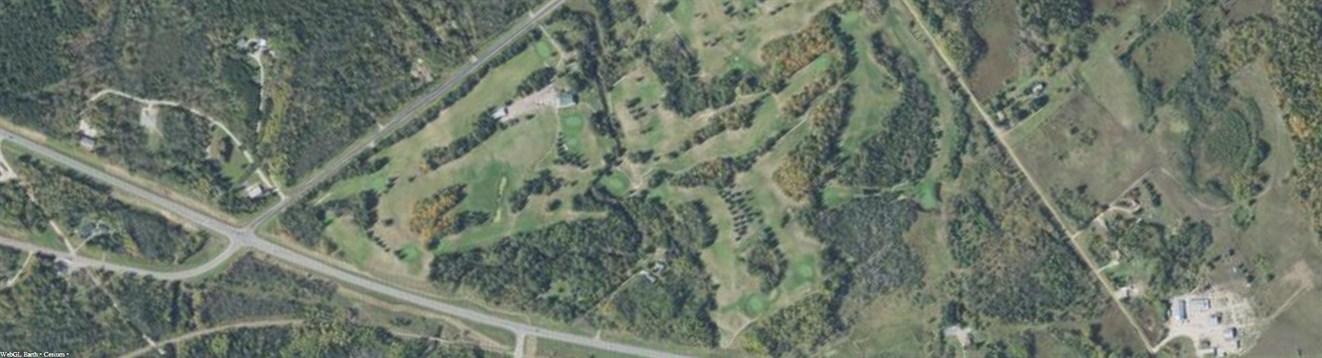 Castle Highlands Golf Course Castle Highlands Course