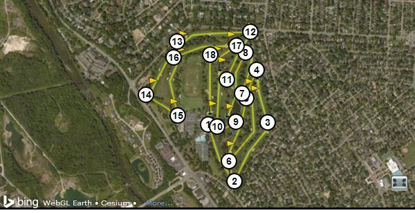 Scioto Country Club | Scioto Golf Course